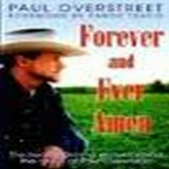 Forever And Ever Amen (CD1) - Paul Overstreet