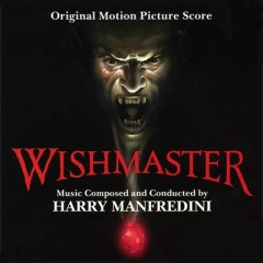 Wishmaster OST - Harry Manfredini