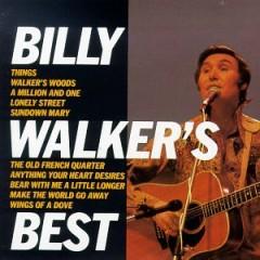 Billy Walker Best - Billy Walker
