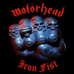 Iron Fist /Live in Toronto (Disc 2)