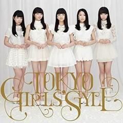 キラリ☆ (Kirari) (CD1) - Tokyo Girls 'Style