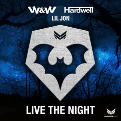 Live The Night (Single)