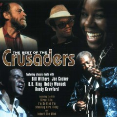 The Best Of The Crusaders - Jazz Crusaders
