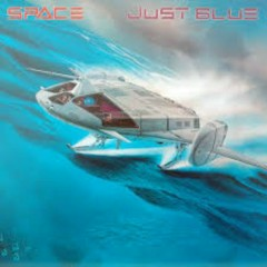 Just Blue - Space ((French))