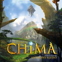 Legends Of Chima OST