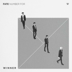 Fate Number For (Single) - WINNER