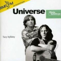 Złota kolekcja (CD1) - Universe