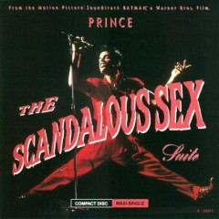 The Scandalous Sex Suite (Maxi-Single)