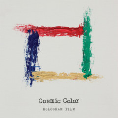 Cosmic Color