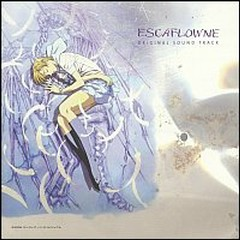 ESCAFLOWNE MOVIE (CD3) - Yoko Kanno