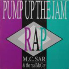 Pump Up The Jam - Rap