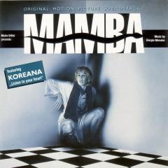 Mamba OST  - Giorgio Moroder