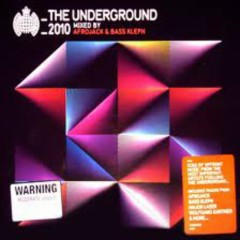 Ministry Of Sound - The Underground (CD1) - Afrojack