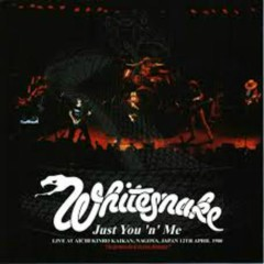 Just You'n'Me (Bootleg  CD2)