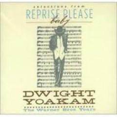 Reprise Please Baby  The Warner Bros (CD7)