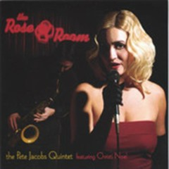 The Rose Room - Pete Jacobs