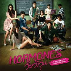 Tuổi Nổi Loạn OST (Hormones 2013)