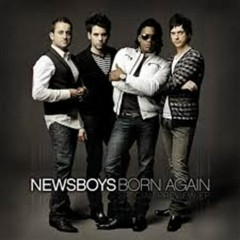 Born Again (EP) - Newsboys