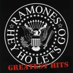 Hey Ho Let's Go Greatest Hits