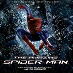 The Amazing Spider-Man (Complete) - Pt.1 - James Horner