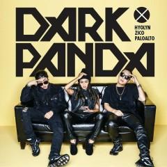 Dark Panda - Hyorin ((Sistar)),Zico