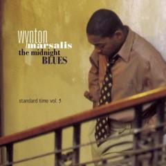 Standard Time Vol 5 - The Midnight Blues