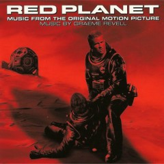 Red Planet OST