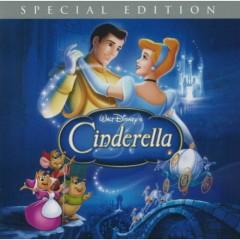 Cinderella OST (Special Editon)