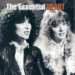 The Essential Heart (CD1) - Heart