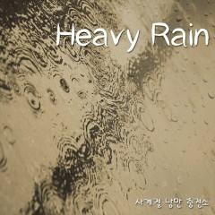 Heavy Rain (Single)