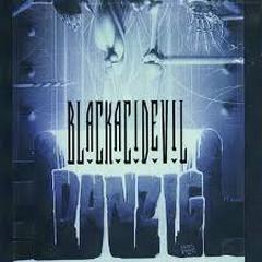 V - Blackacidevil (Limited Edition)