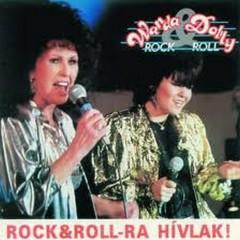 Rock And Rollra Hivnak