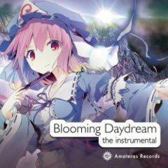 Blooming Daydream the Instrumental - Amateras Records