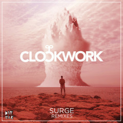 Surge (Remixes) - EP