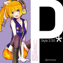 P*Style 3.50  - pichnopop