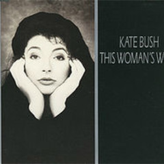 This Woman's Work - Kate Bush