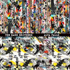 Alta Falls - EP