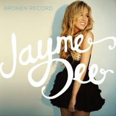 Broken Record - EP - Jayme Dee