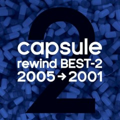 rewind Best-2 (2005-2001)