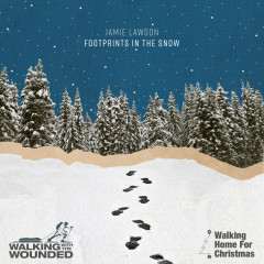 Footprints In The Snow (Single)