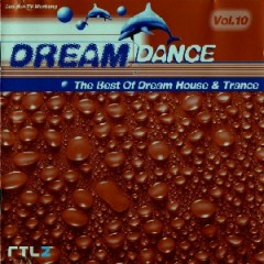 Dream Dance Vol  10 (CD 2)