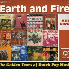 The Golden Years Of Dutch Pop Music (CD1)
