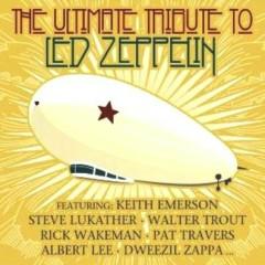 Led Zeppelin tribute (CD4)