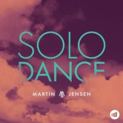 Solo Dance (Single) - Martin Jensen