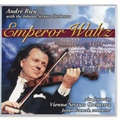 Emperor Waltz  - Andre Rieu