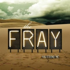 You Found Me - Single - The Fray