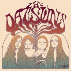 Gods Are Bored - The Datsuns