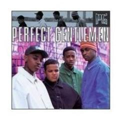 Perfect Gentlemen - Perfect Gentlemen