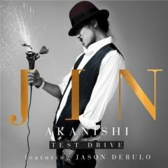 Test Drive - Jin Akanishi,Jason DeRulo