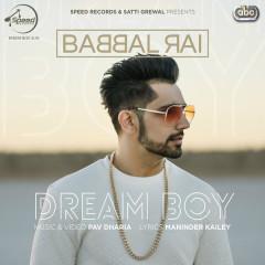 Dream Boy (Single)